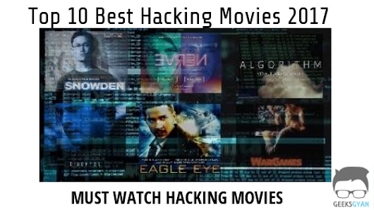 TOP 10 BEST HACKING MOVIES THAT YOU MUST WATCH RIGHT NOW
