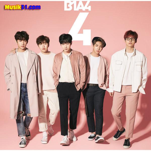 Download Lagu B1A4 Terbaru