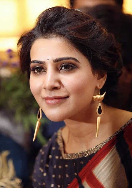 samantha at Jewel one showroom launch Photos