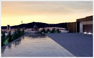 En el hotel Mandarin Oriental en Barcelona 5