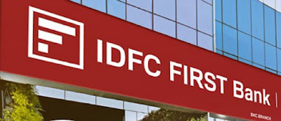 IDFC Bank re-named to IDFC First Bank