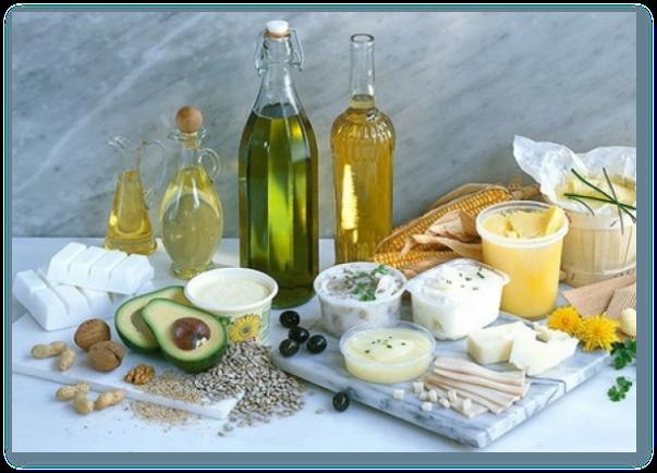 Grasimile in alimentatie sunt necesare sau daunatoare?
