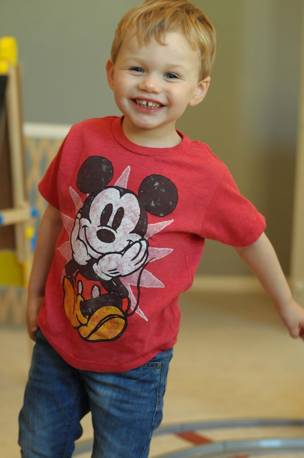 Birthday Boy Shirt For 2 Year Old