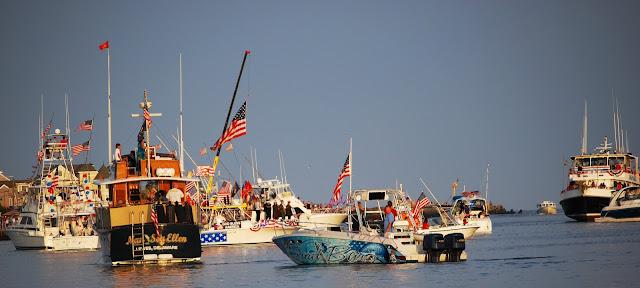 boat parade