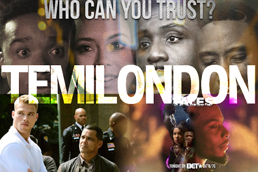 What To Watch | Tales - temilondon