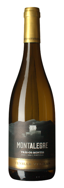 Mont'Alegre Vinhas Velhas Branco 2016