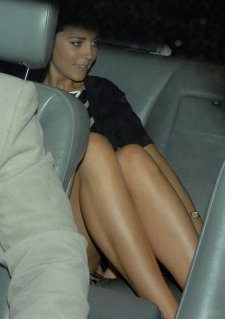 Courtney Cox Vagina Slip Getting Out Of Car