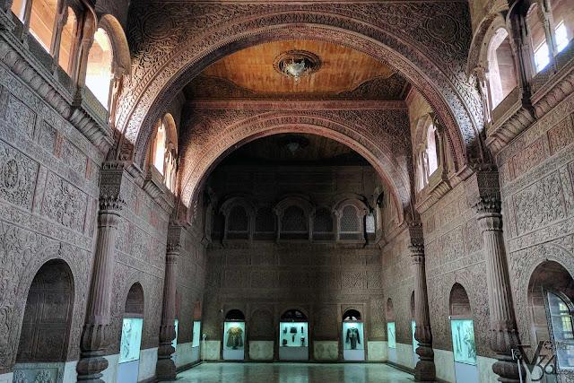 Ganga Durbar Hall