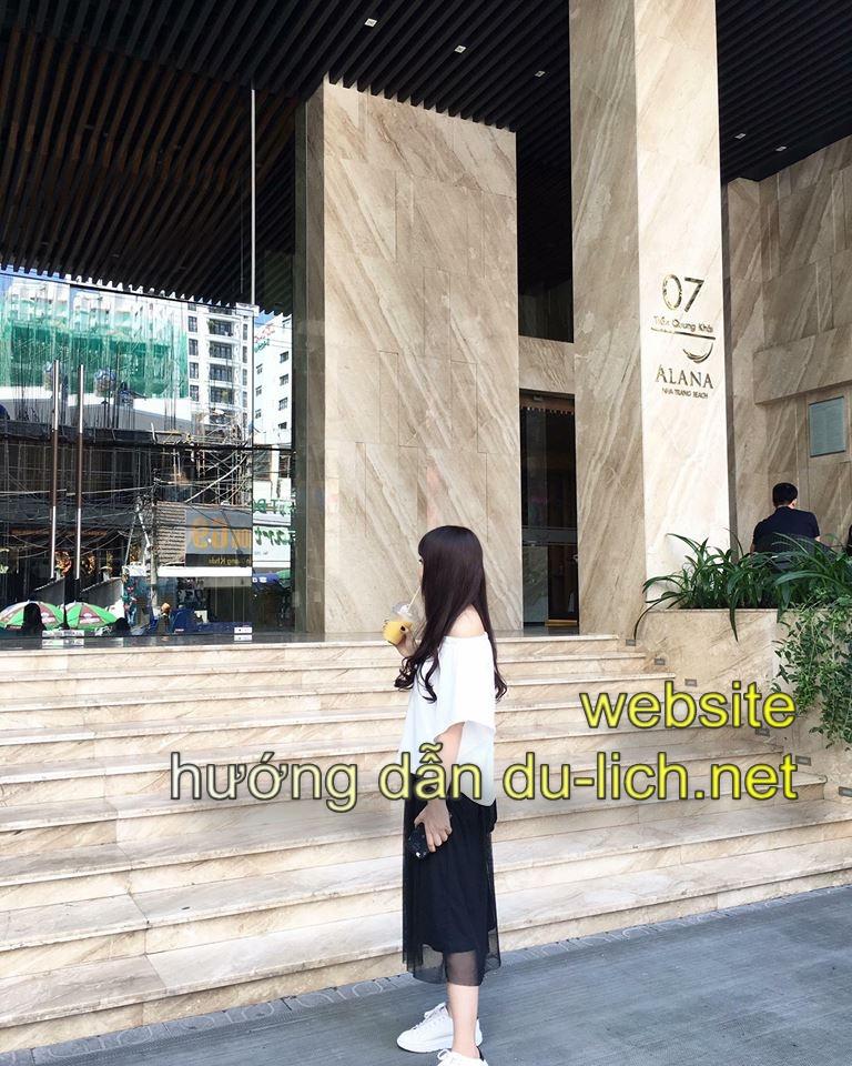 Review khách sạn Alana Hotel Nha Trang