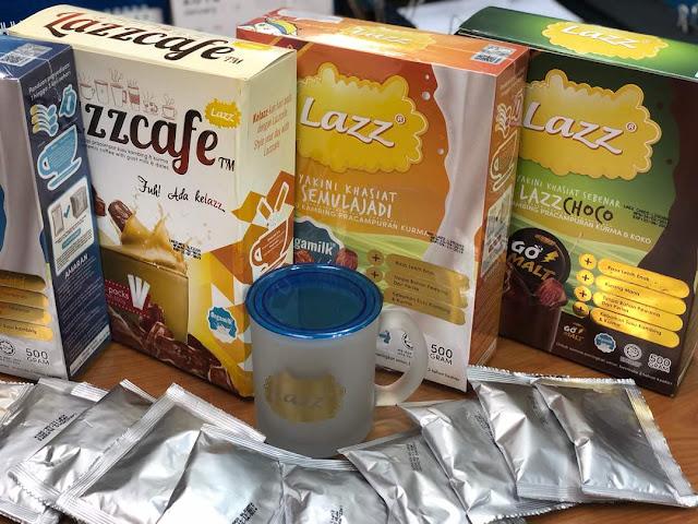 berpuasa dan bersahur bersama lazz,susu kambing untuk bersahur,susu kurma,lazz delivery pantas,susu ibu menyusu,susu untuk anak-anak yang alahan