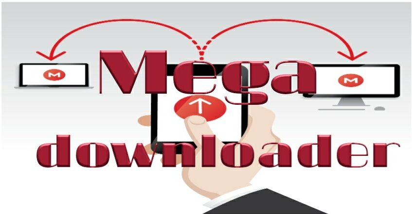 download mega files using advanced mega downloader