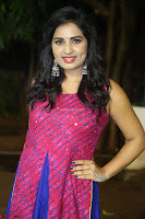 Srushti in beautiful Pink Sleeveless Dress Cute Actress Dimples ~  Exclusive 030.JPG