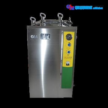 alat sterilisator peralatan medis AUTOCLAVE LS-B75L