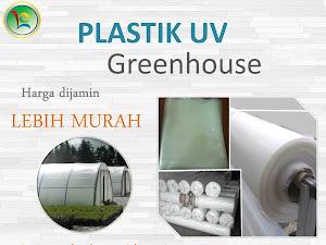Mengenal Lebih Akrab Plastik Uv (Ultra Violet)