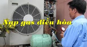 Bảng báo giá bơm gas điều hòa tại Hà Nội 2016