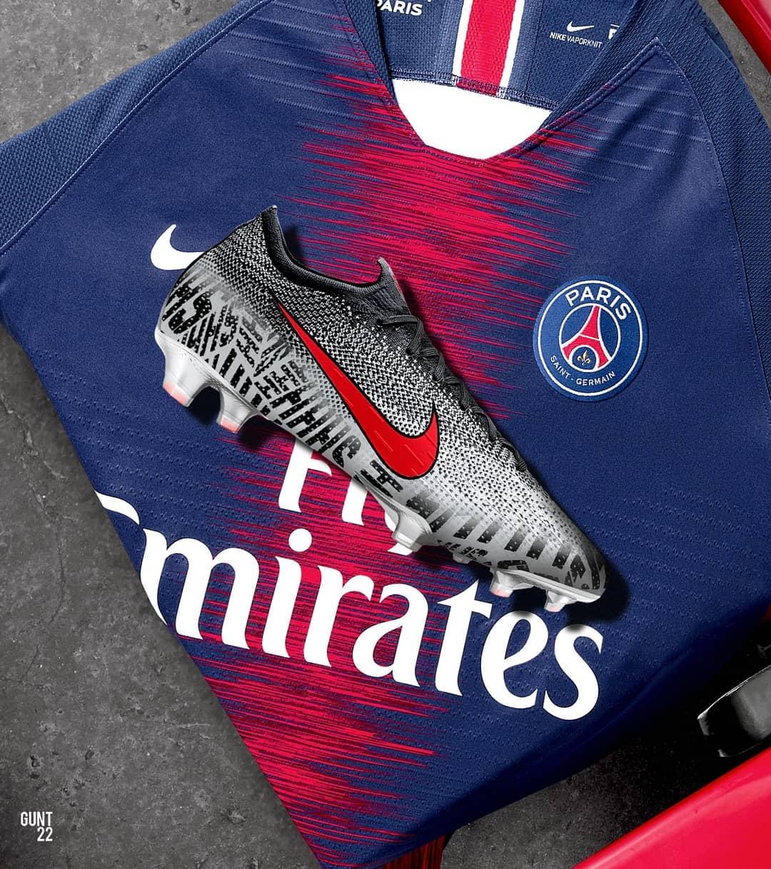 Nike Mercurial Neymar 2019 Shhh Signature Boots Leaked Futbolgrid