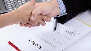 Hal-Hal yang Harus Diperhatikan Sebelum Tanda Tangan Kontrak Kerja