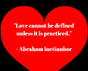 LOVE cannot be Defined
