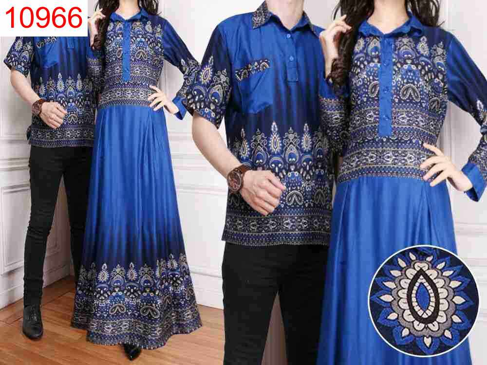 I7 COUPLE BLUE - 10966