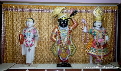 Champaran Mahaprabhuji