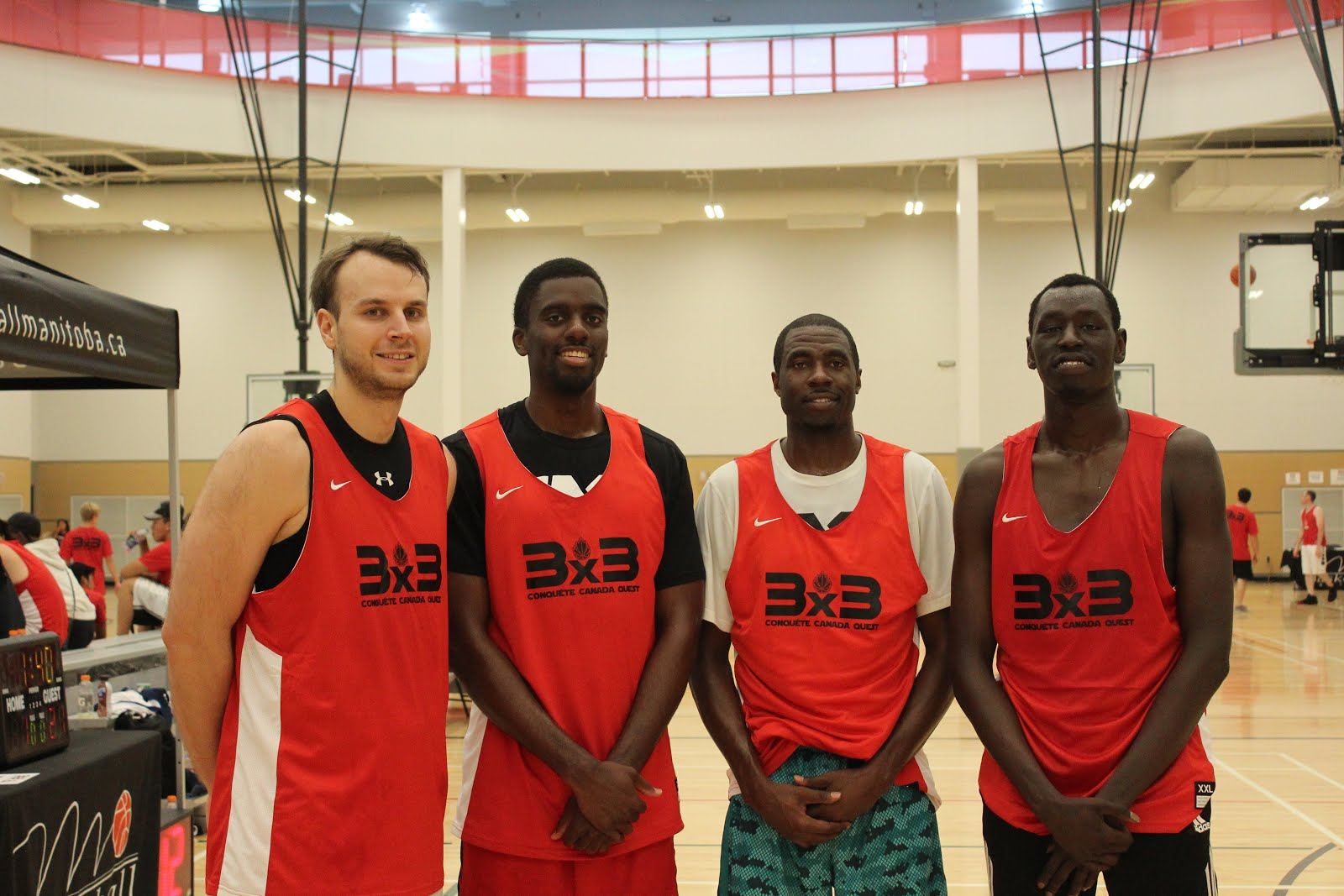 acfd7cc4d3d9 The top men's division was part of the 3x3 Canada Quest series and saw Team  Acceleration Performance (WYATT ANDERS, JELANE PRYCE, O'NEIL GORDON and  AYOB ...
