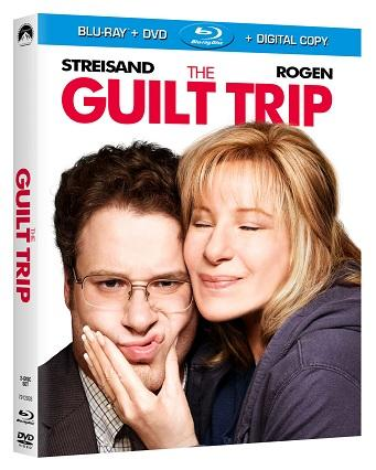 The Guilt Trip 1080p HD MKV Latino