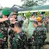 12 Personil Baru TNI AD Ditugaskan Di Makodim 0213/Nias