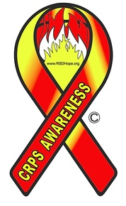 CRPS/RSD Awareness