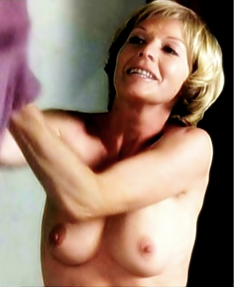 Trinny and susannah nude video, redhead tit fuck porn