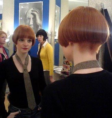 Strange Ladies Short Mod Hairstyles Cool Haircut Photo Blog Hairstyles For Women Draintrainus