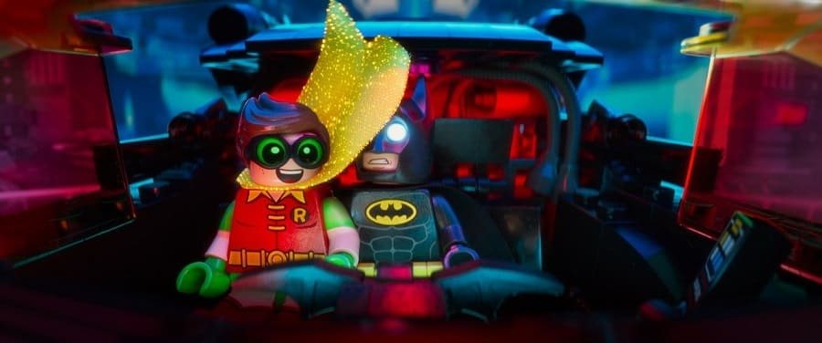 Filme LEGO Batman - O Filme  Torrent