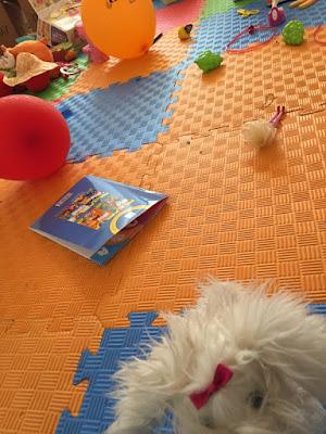 çocuk oyun odası olan restoranlar