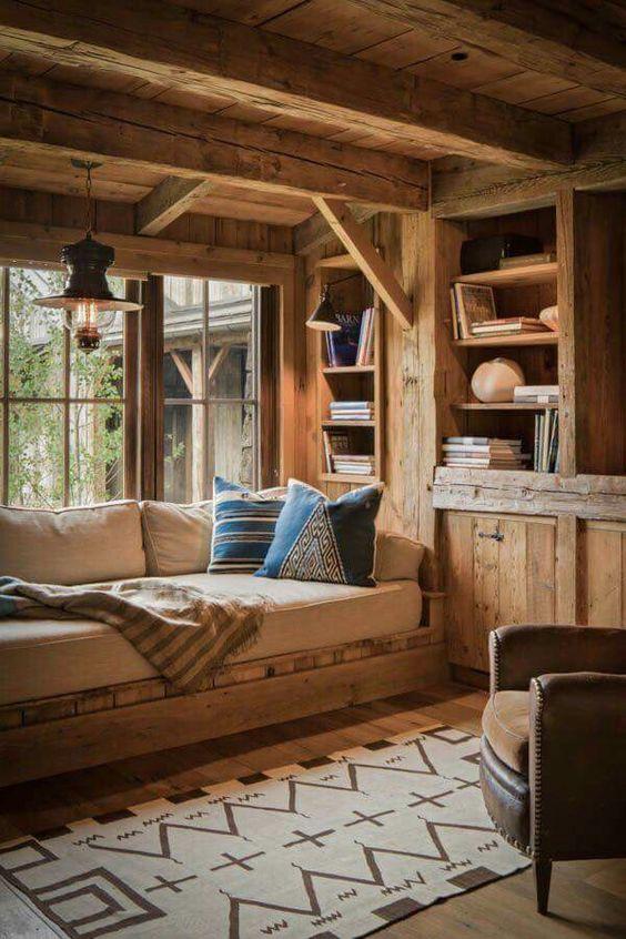 Cottage all 39 inglese la casa in stile rustico vita su marte for Case modulari in stile bungalow