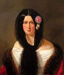 Friedrich von Amerling (April 14, 1803 – January 14, 1887