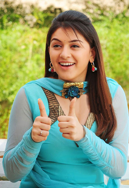 Hansika Motwani Hot Pictures  South Indian Actresses Pics-6953