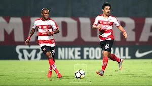 Madura United Tak Sabar Sambut Derby Madura