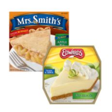 picture about Edwards Pies Printable Coupons identified as Edwards product pie coupon codes - Earn discount codes