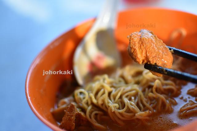 Wanton-Noodle-Puteri-Wangsa-Mei-Wang-Coffeeshop-旺旺美食中心榮記雲吞面
