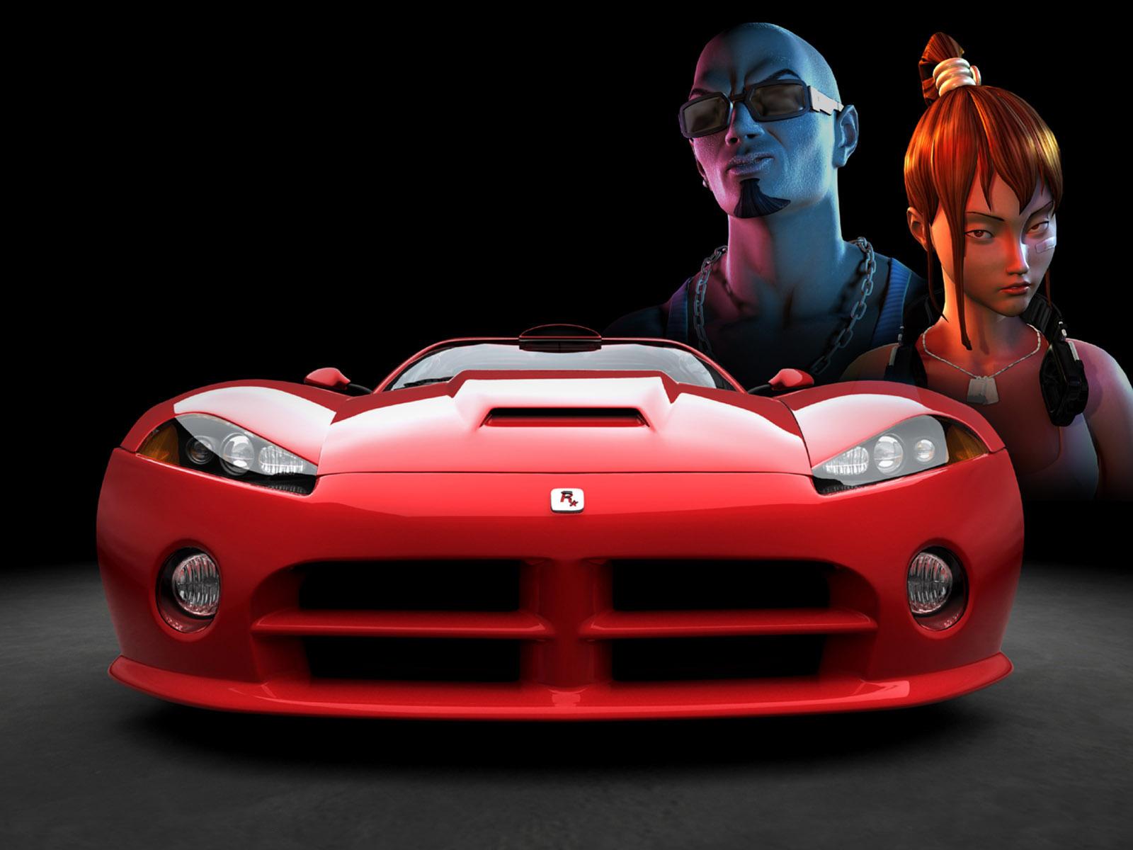 cool sports car 5