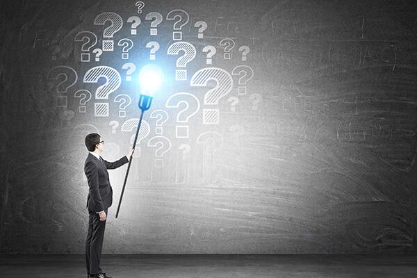 4 أسئلة قوية لمساعدتك على إعادة التركيز على أهدافك