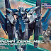 HGBD 1/144 Gundam Zerachiel - Release Info, Box art and Official Images