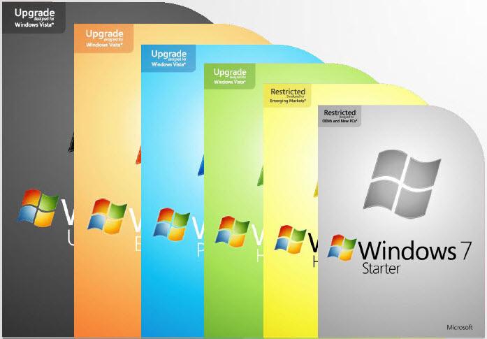 ดาวน์โหลด windows7 mediafire