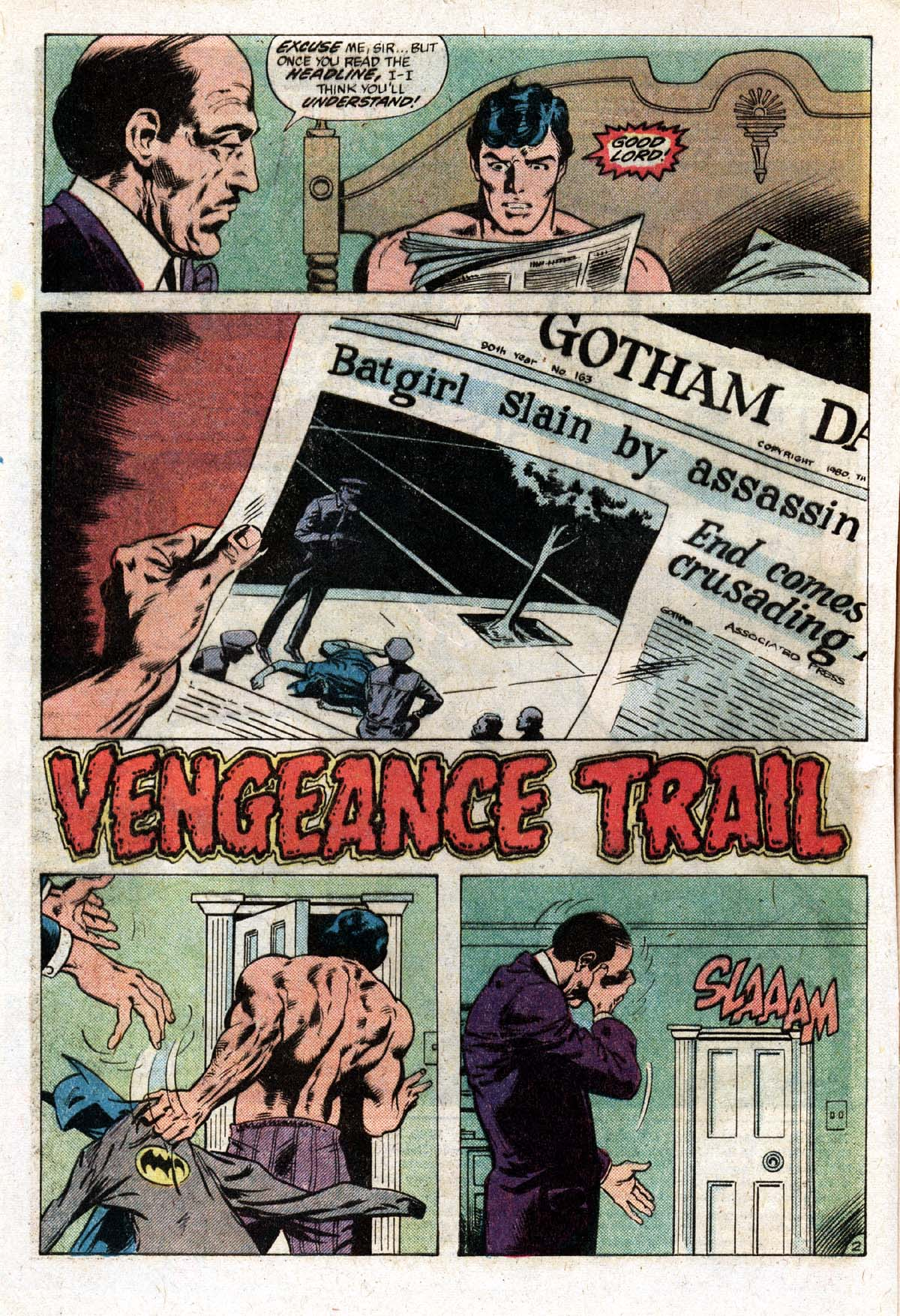 Detective Comics (1937) 492 Page 2