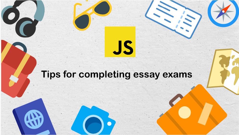 examination essay writing