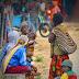 Pasar di Papua Untuk Siapa?