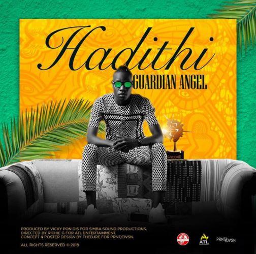 Guardian Angel - Hadithi