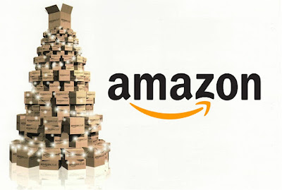 Amazon sells live Christmas: In a sign of however way Amazon's shipping operation has come back