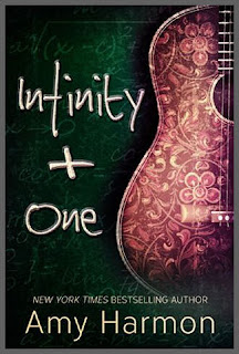 Review: Infinity + One by Amy Harmon