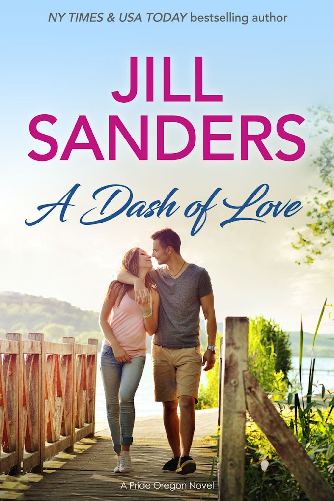 [PDF] Free Download A Dash of Love By Jill Sanders