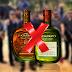 No es broma.Buchanan's figura entre los peores whiskys del mundo.